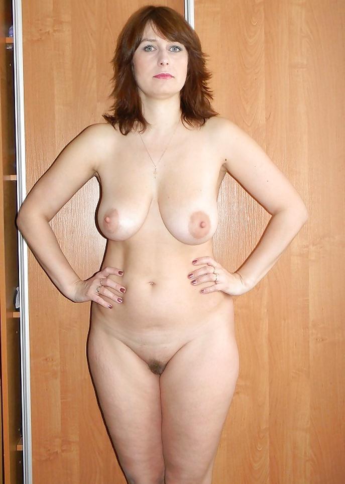 Голые зрелые русские женщины — photo 14
