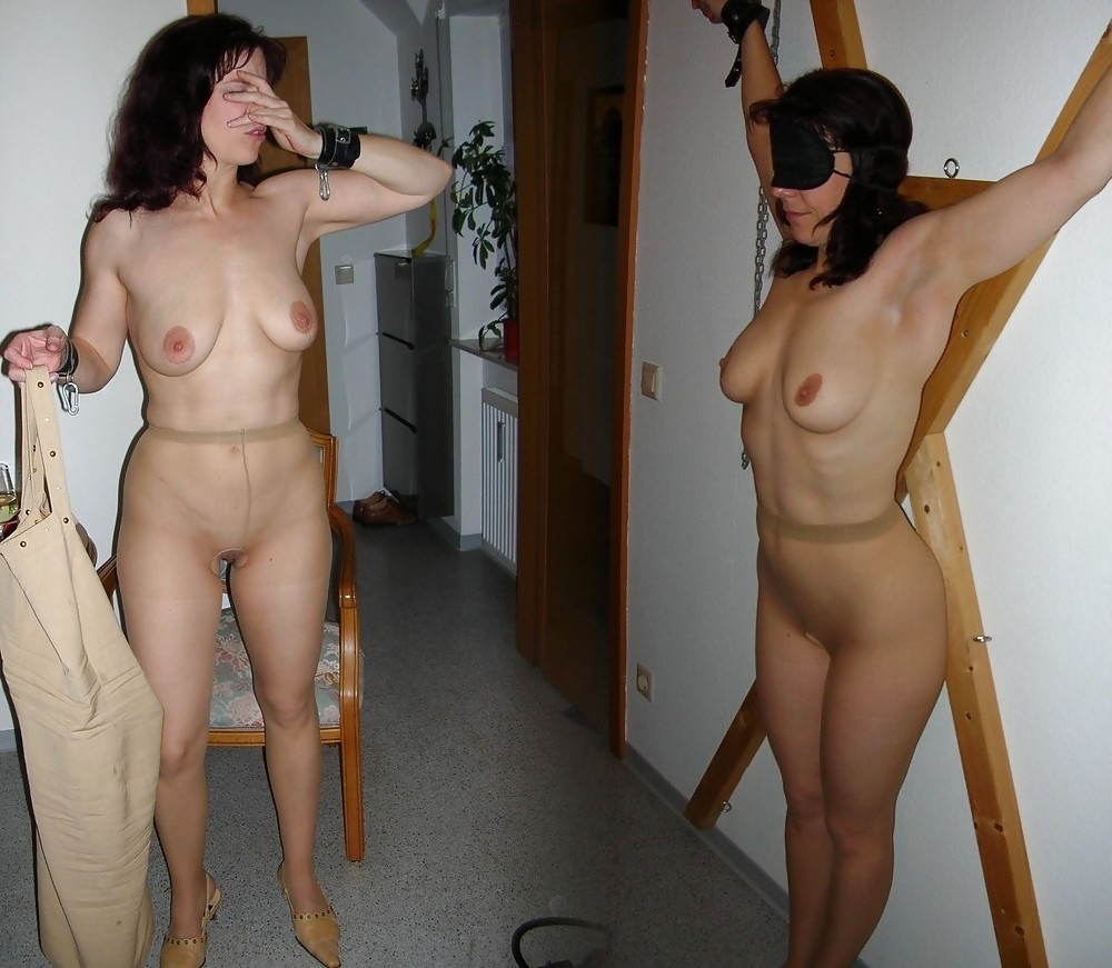 Mother daughter bdsm pics