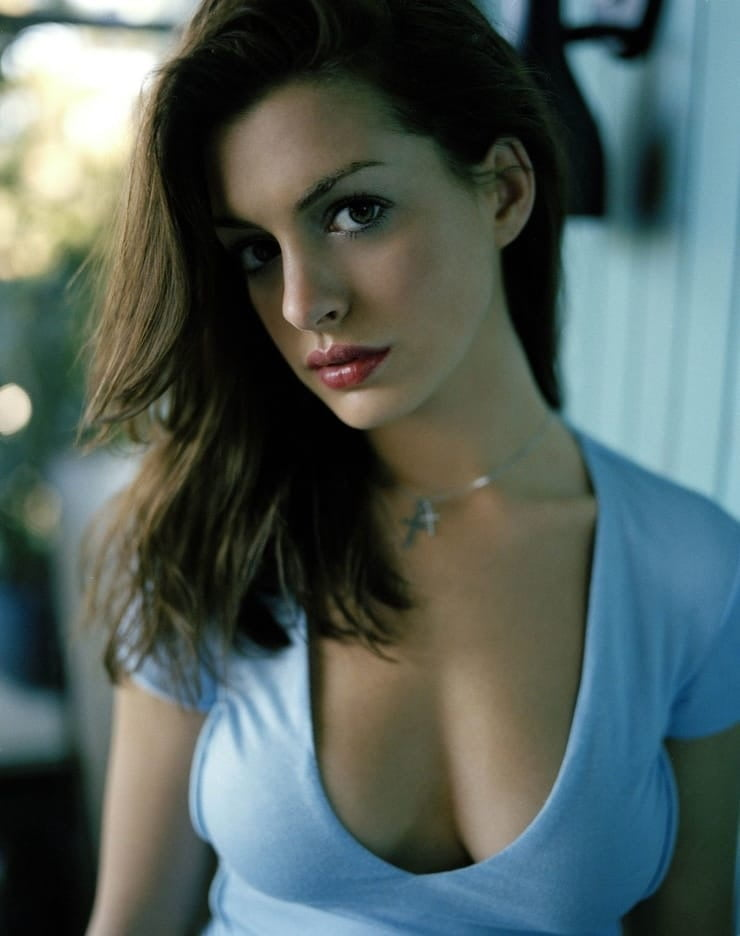Anne hathaway naked pics-3851