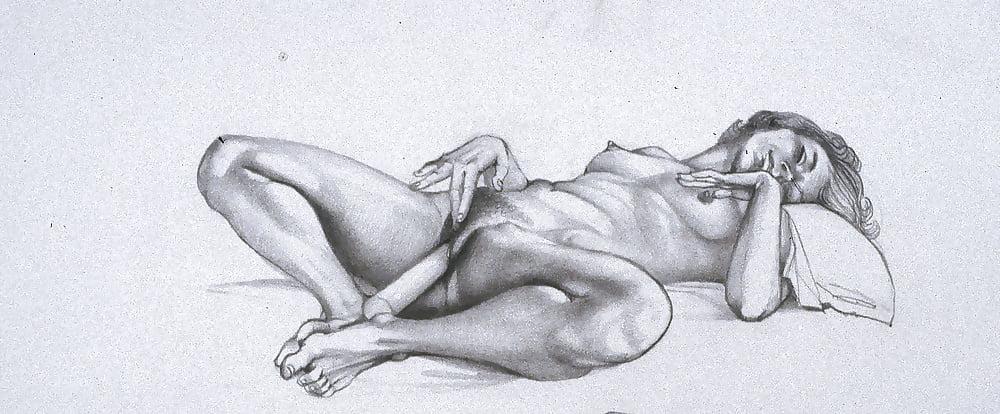 Рисованные порно мастурбация, актрисы в откровенных сценах на порносайтах