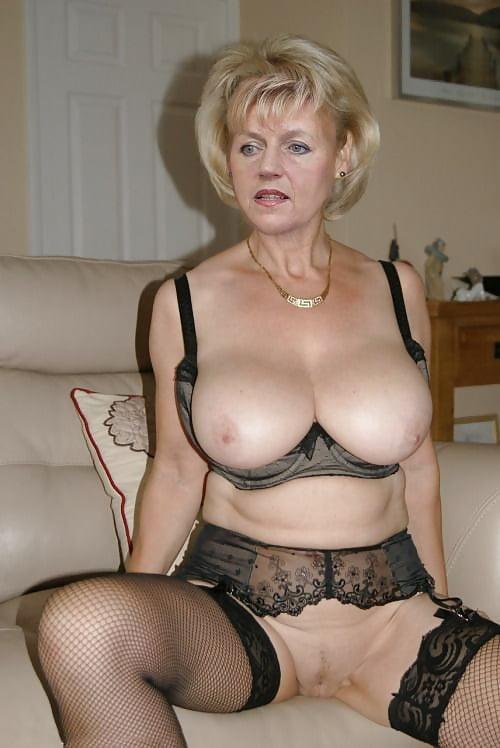Sexy mature big tits-6644