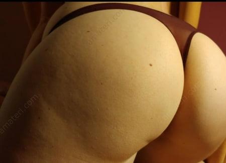 Nacktfoto Freundin