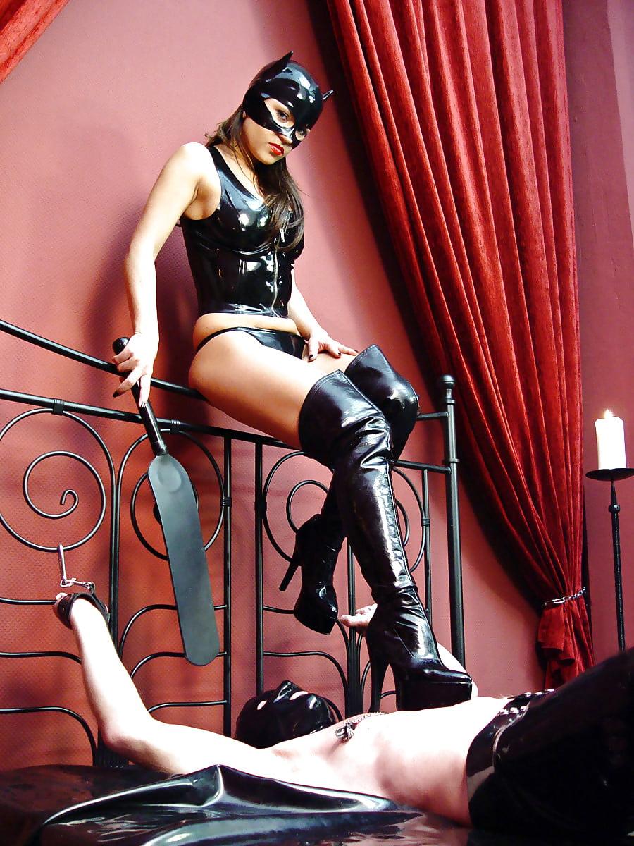 фото хозяйка и рабы добиться него