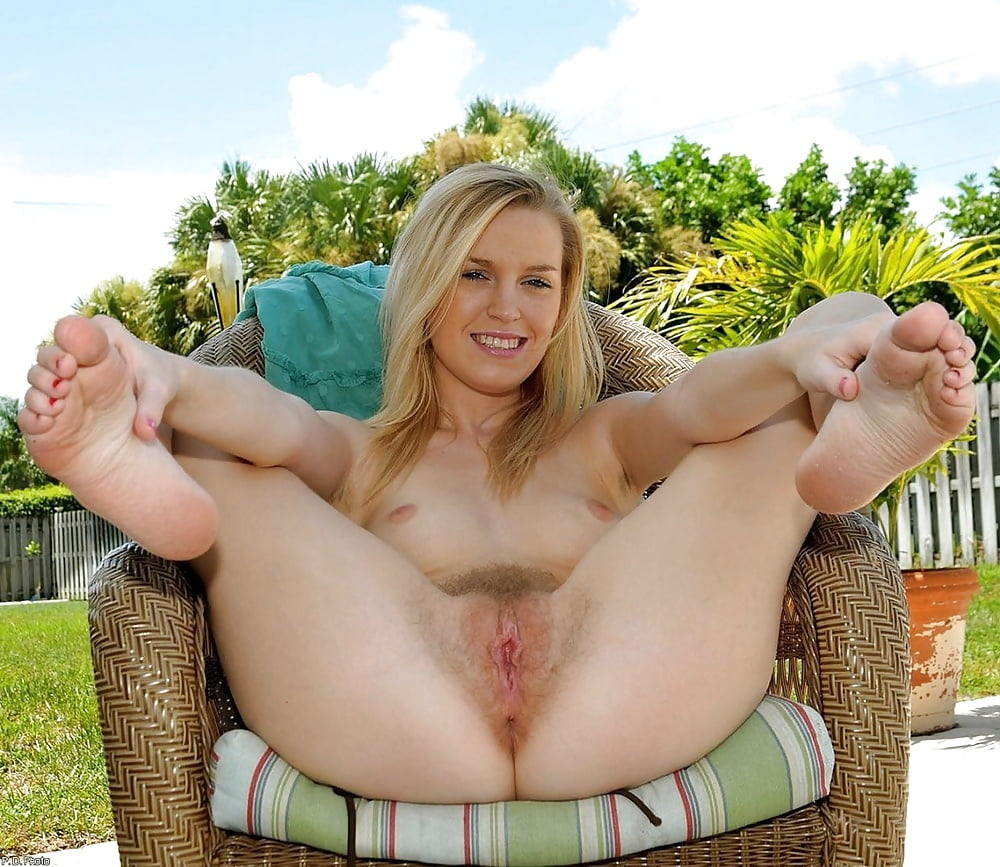 Hilton fucked legs spread wide nude women with tiny