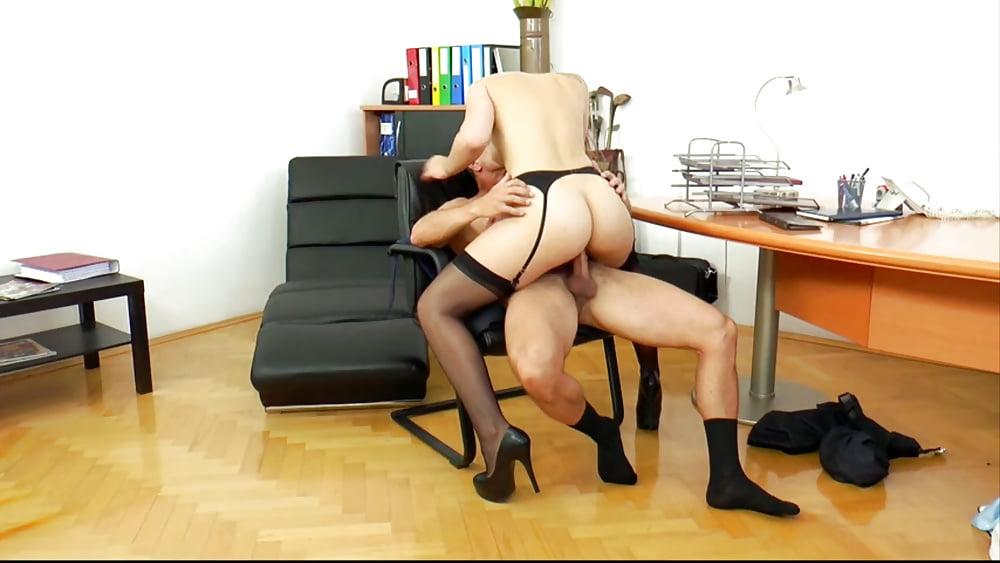 Dani daniels stockings-5418