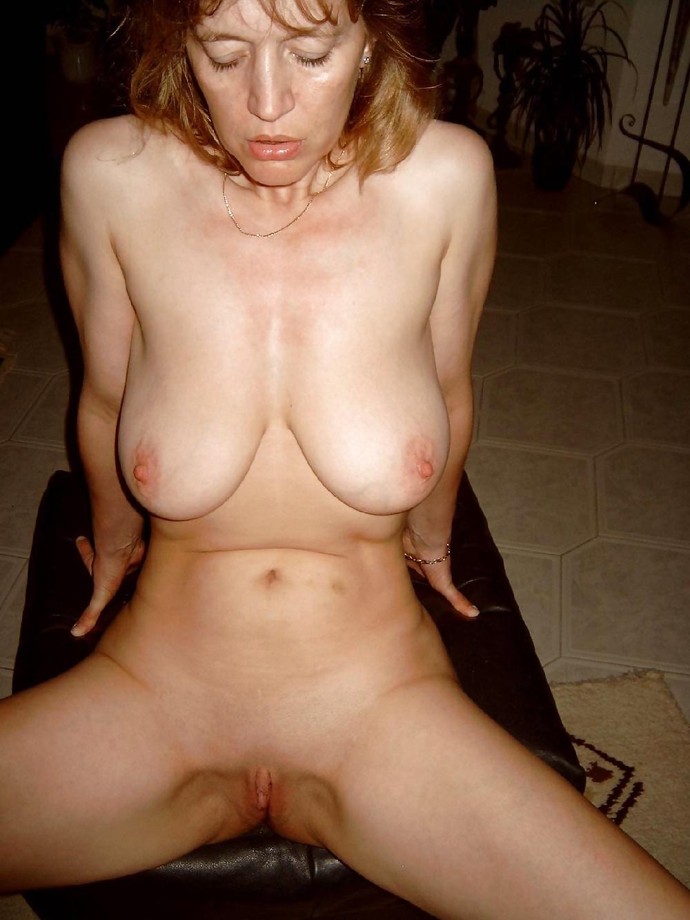 Sexy Mature Milf Hilde - 20 Pics  Xhamster-1447