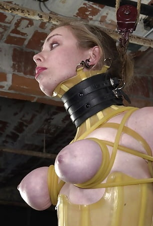 Rubber whores