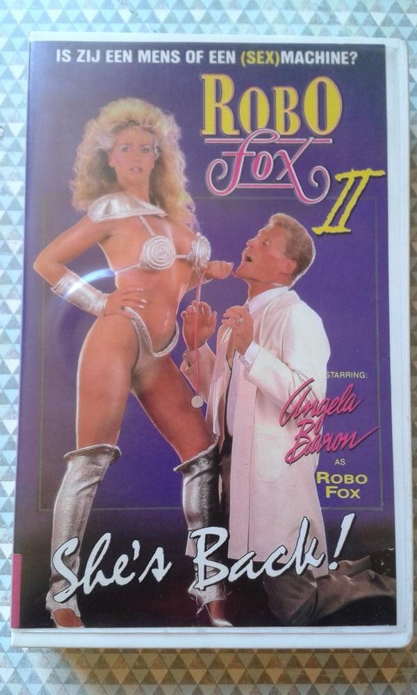 MainStream Porn Movies Poster XXX