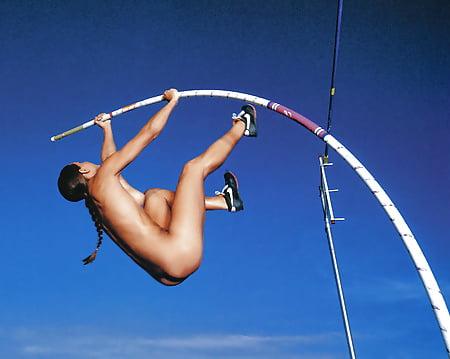 Boobs Male Pole Dancer Nude Gif
