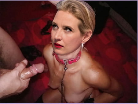 Naked alice weidel Celebrity fakes