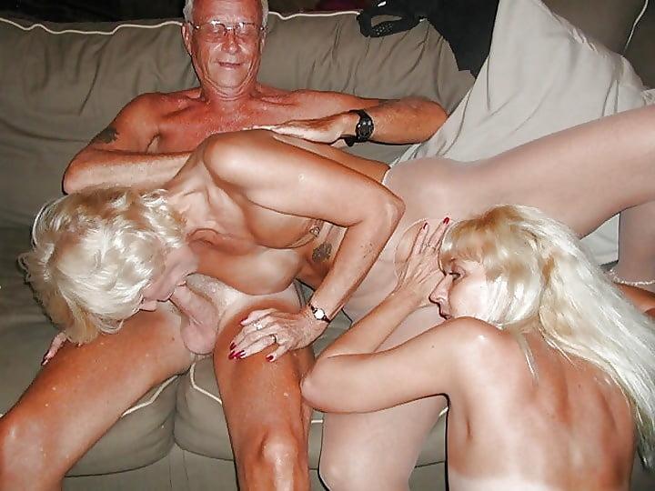 Amateur mature wife swingers