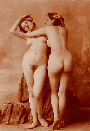 Celeb Artistic Nude Photography Gallery Vintage Gif