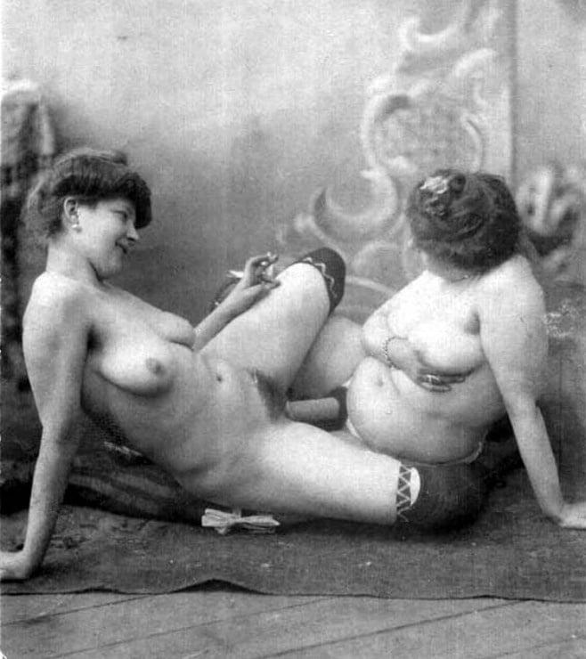 Древняя эротика и порнография большие фото — 8