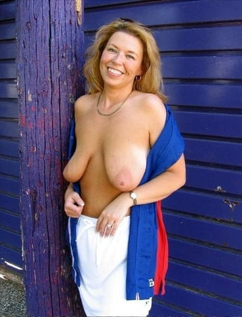 Tits low hanging Saggy tits: