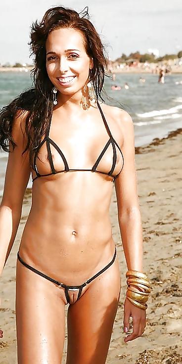 Crotchless Swimsuits 1 - 100 Pics - Xhamstercom-9382