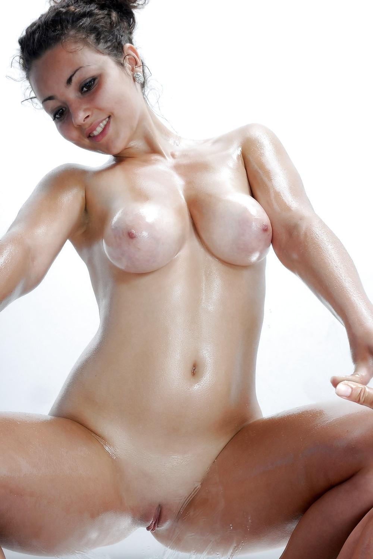Sweaty Girl Panties