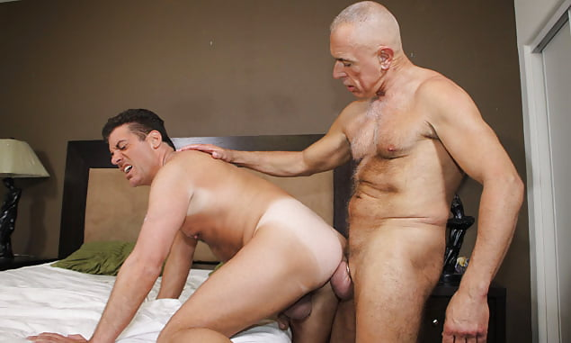 Young men want mature guys, rachel bilson sex scene video