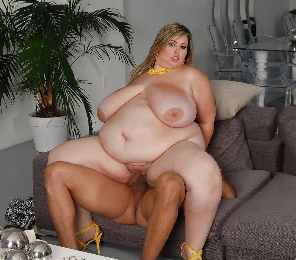 BBW big girl swag
