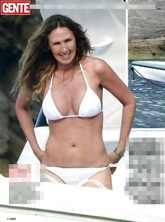 Hot italian women naked