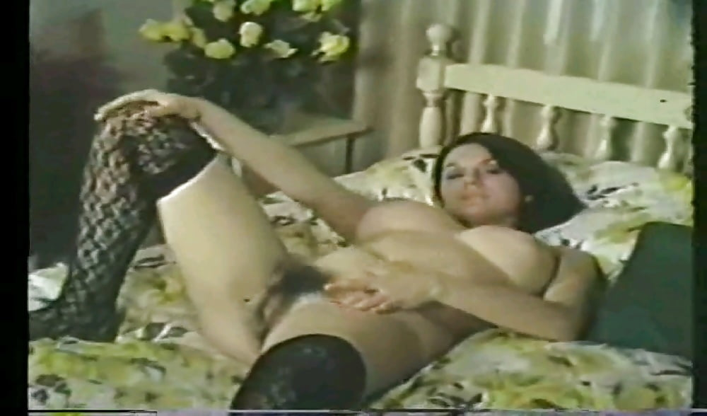 Vintage video nude-3415