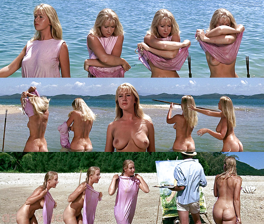 Helen mirren topless nude naked — pic 14