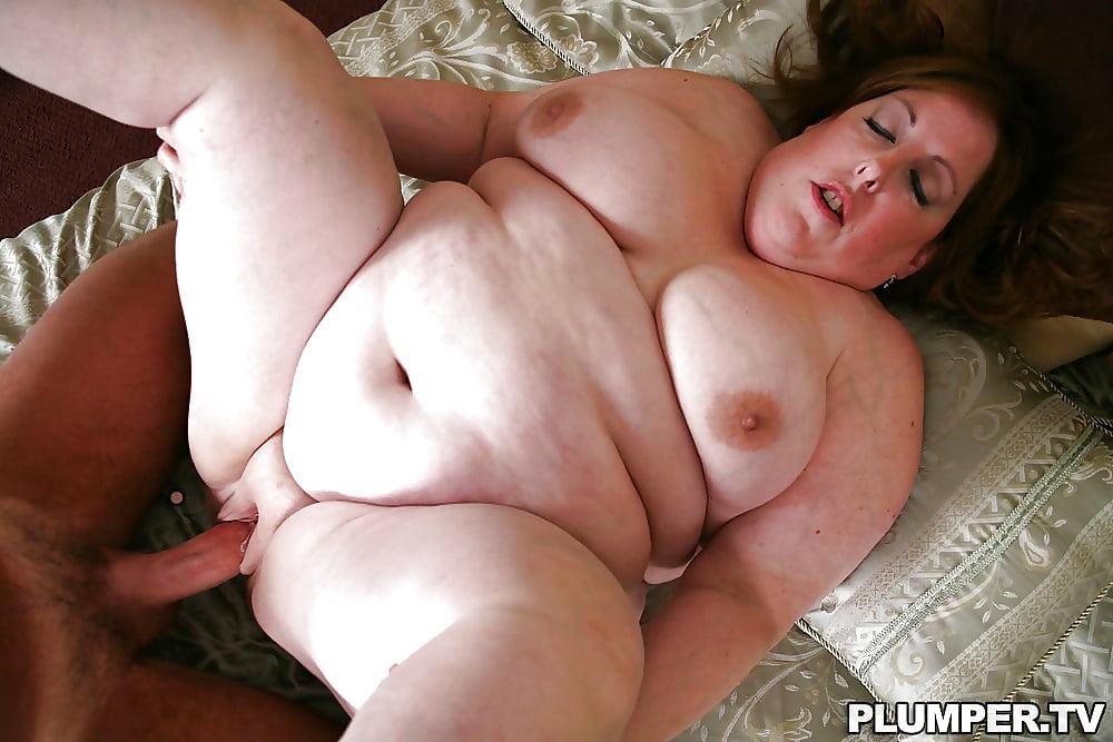 Women with huge vaginas