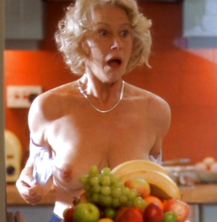 Helen mirren sex scene gifs