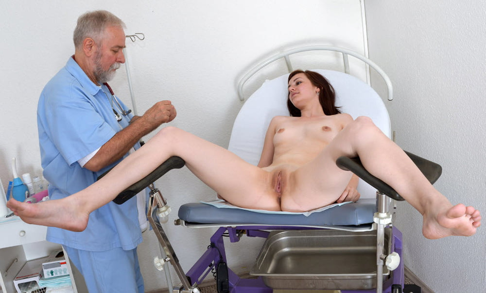 Doctor role play sex