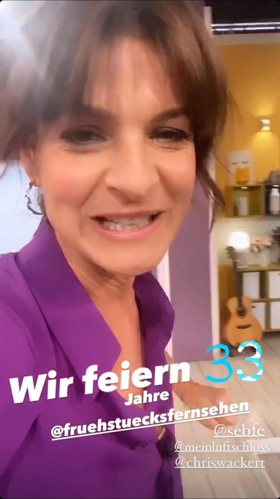 Marlene Lufen NipSlip - 5 Pics