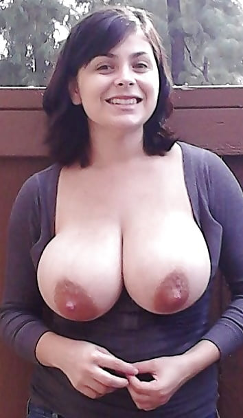Hot huge tits videos-5632
