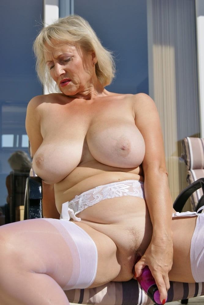 Granny big tits vids, scandinavic girls