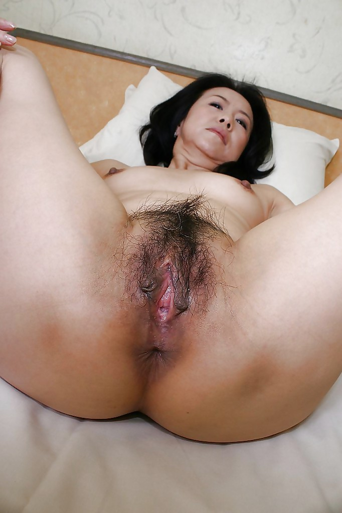 Mature asian women picture — img 10