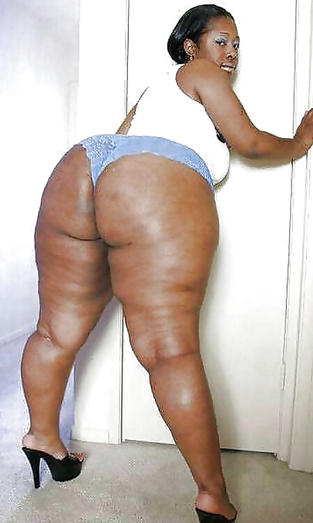 Black bbw booty pictures-1198