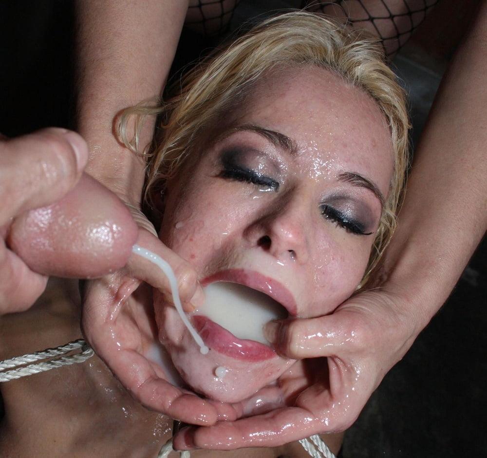 Bitches in bondage 6 - 57 Pics
