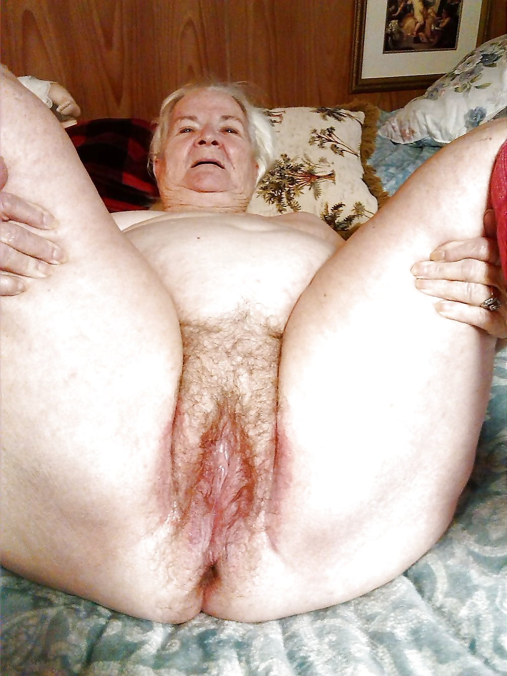 Ugly granny porn gallery — img 14