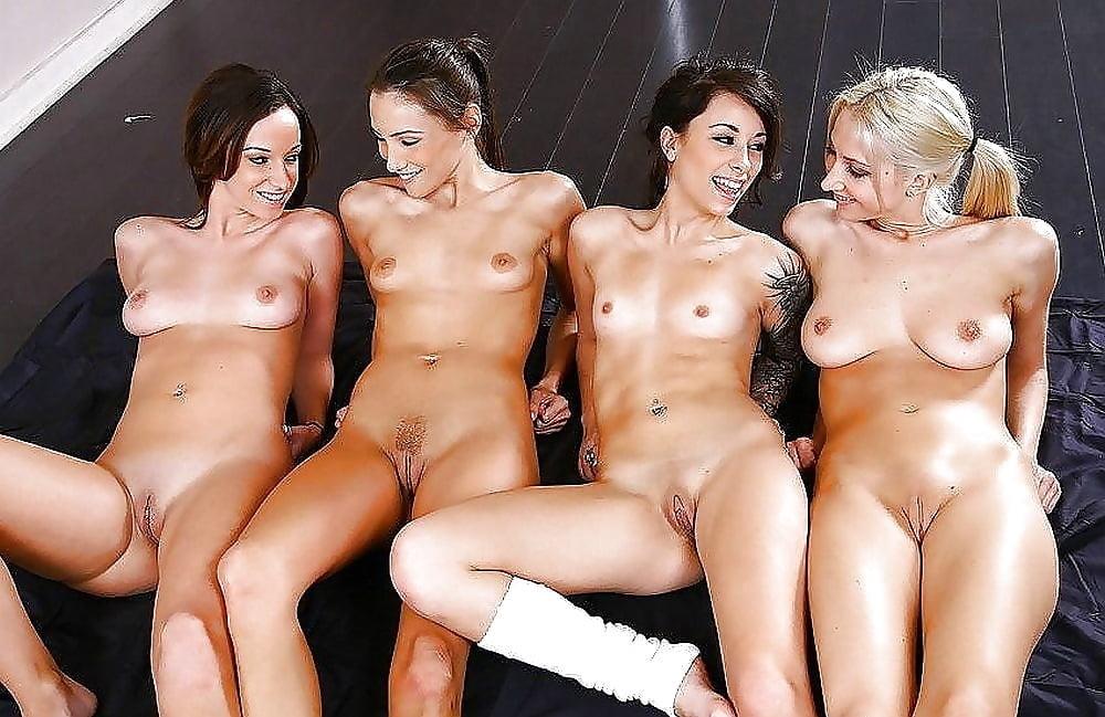 Beautiful sexy women having sex