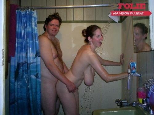 Shower - 219 Pics
