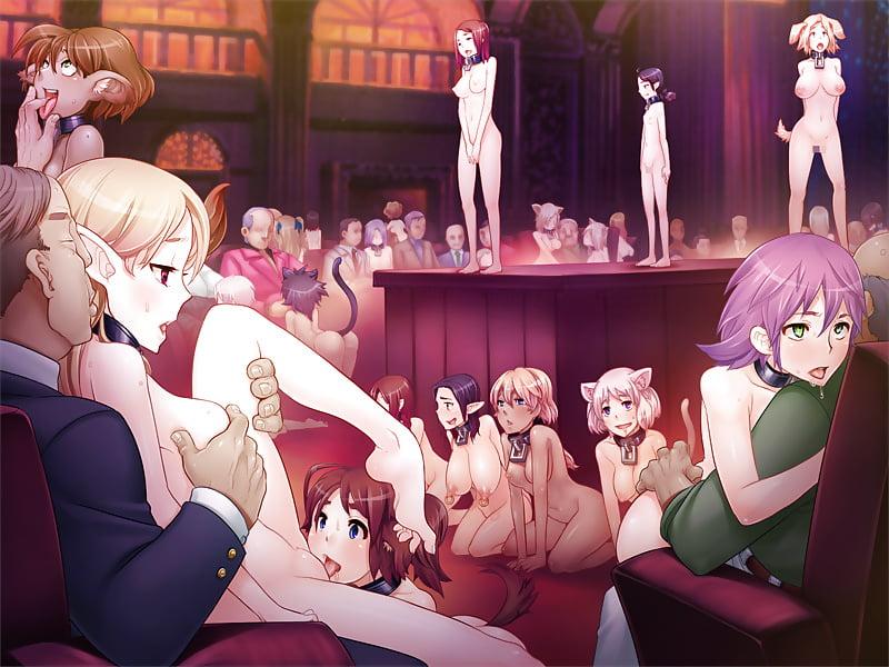 Hentai slave porn-5167