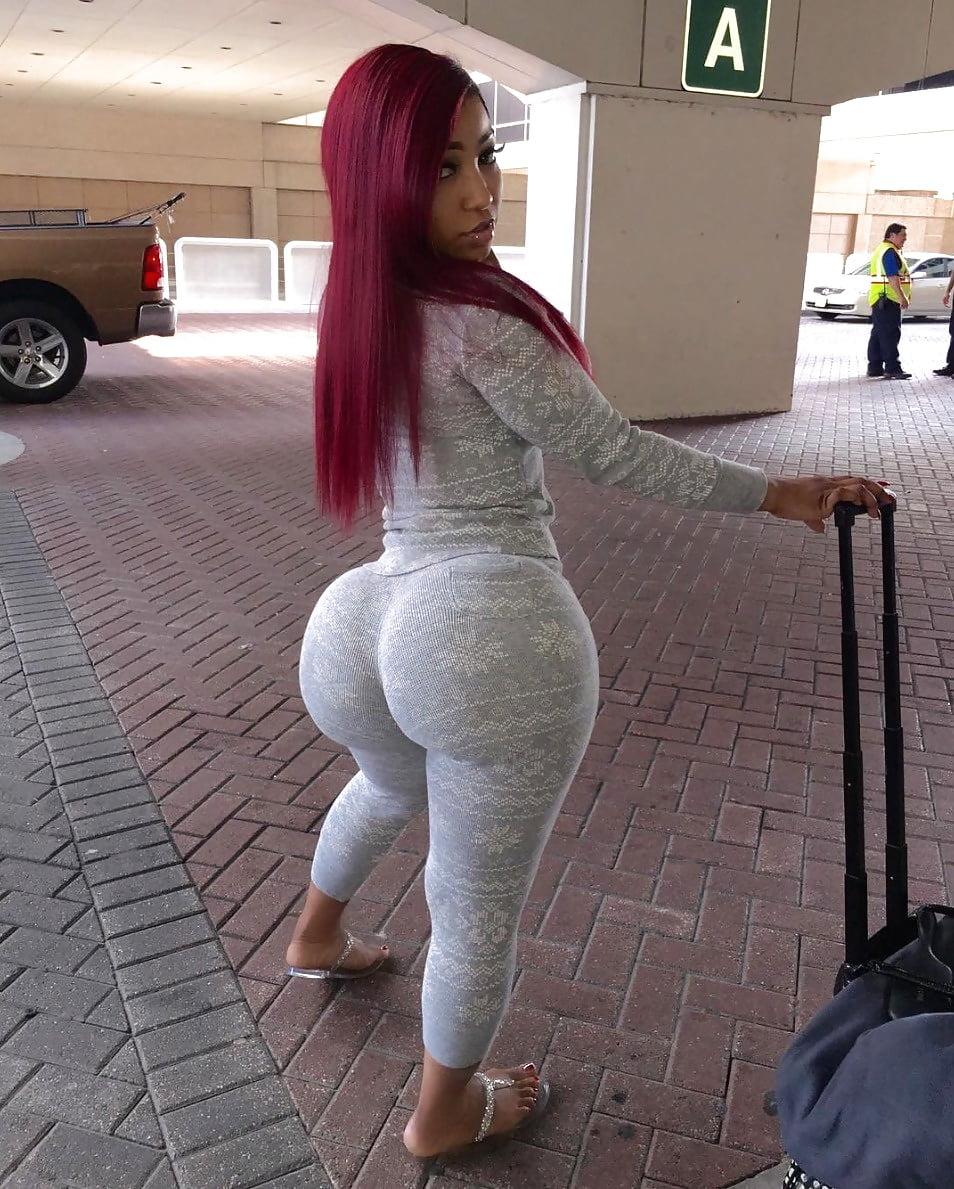Pin on big buttocks