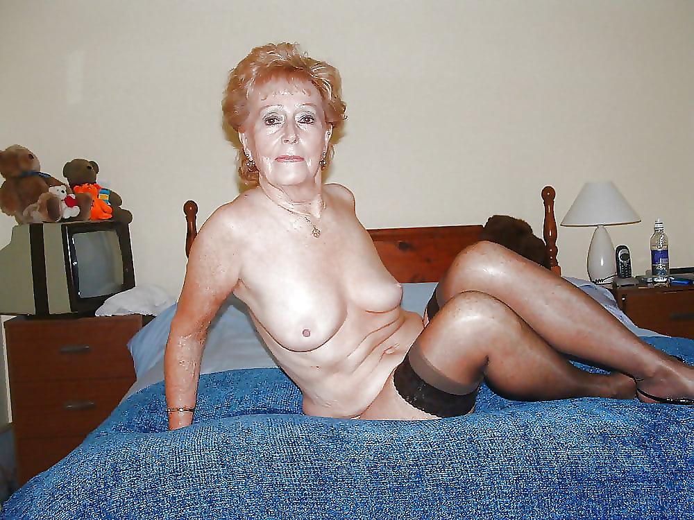 Grannies Next Door Nude