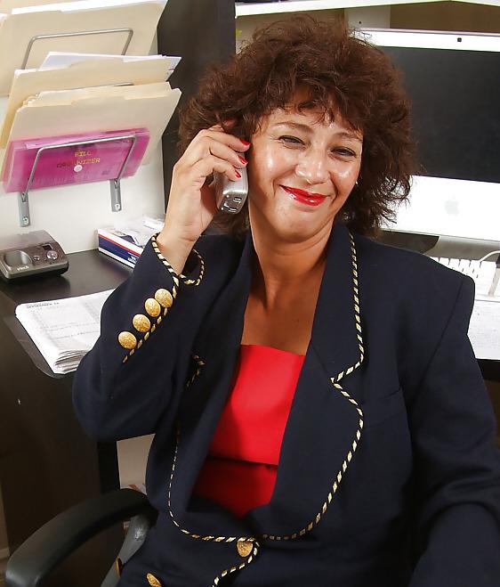 Personal secretary sex