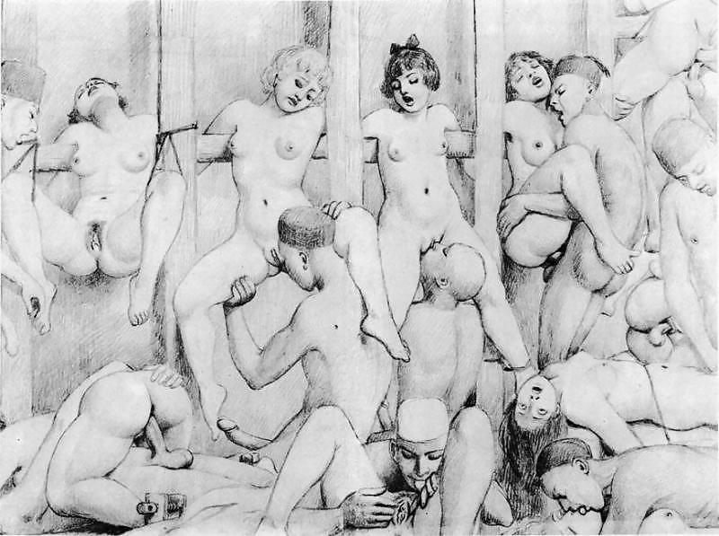 Порно рисунки голландии, усыпил и отъебал смотреть онлайн