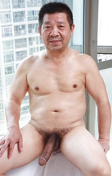 Какой член у китайца, хочу прыгать на хуе фото