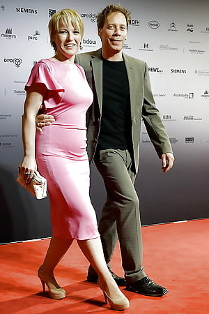 Nude andrea ballschuh Celebrities Andrea