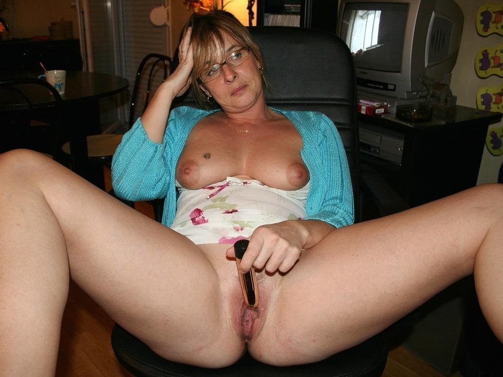 Milf big free boob