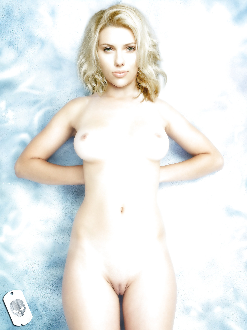 Scarlett johansson high paid topless nudes