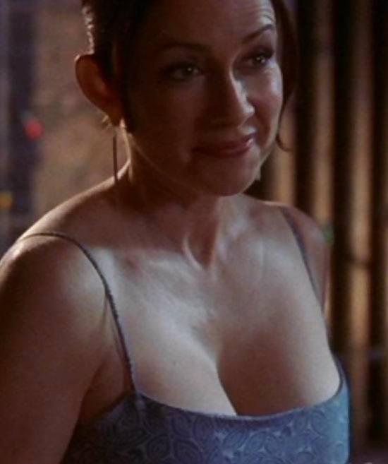 Best Patricia Heaton Nude Scene Jpg