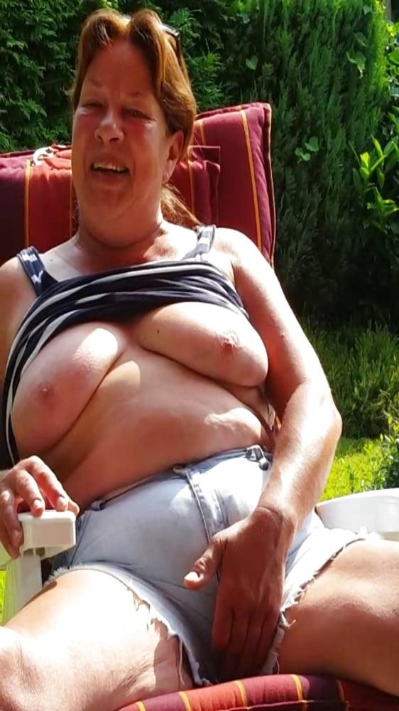 Pflegerin Geil Dildo Handjob