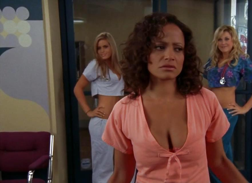 Sexy Scrubs Archives