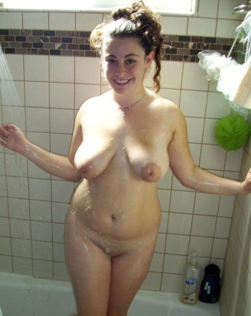 Curves 8 - 59 Pics